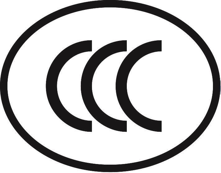 GB-normen voor China CCC-autoproducten bijgewerkt